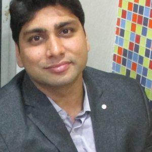 Dr. Niladri Maiti