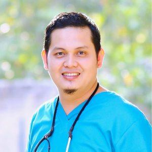 drg. Martariwansyah Sp. KG