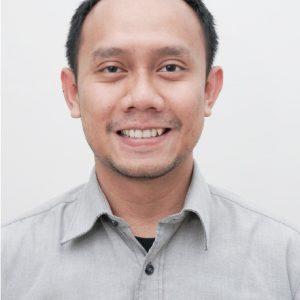 drg. Yusuf Bagus Pamungkas, Sp. KG