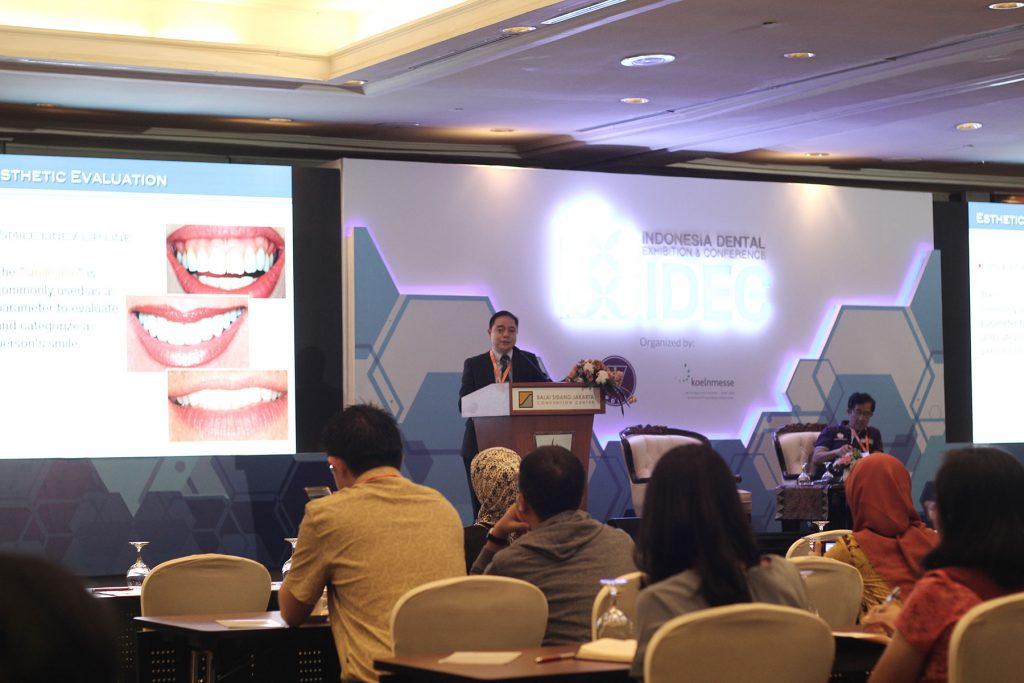 IDEC 2019 Encourages Indonesia to be Main Player of World Dentistry Equipment Producer
