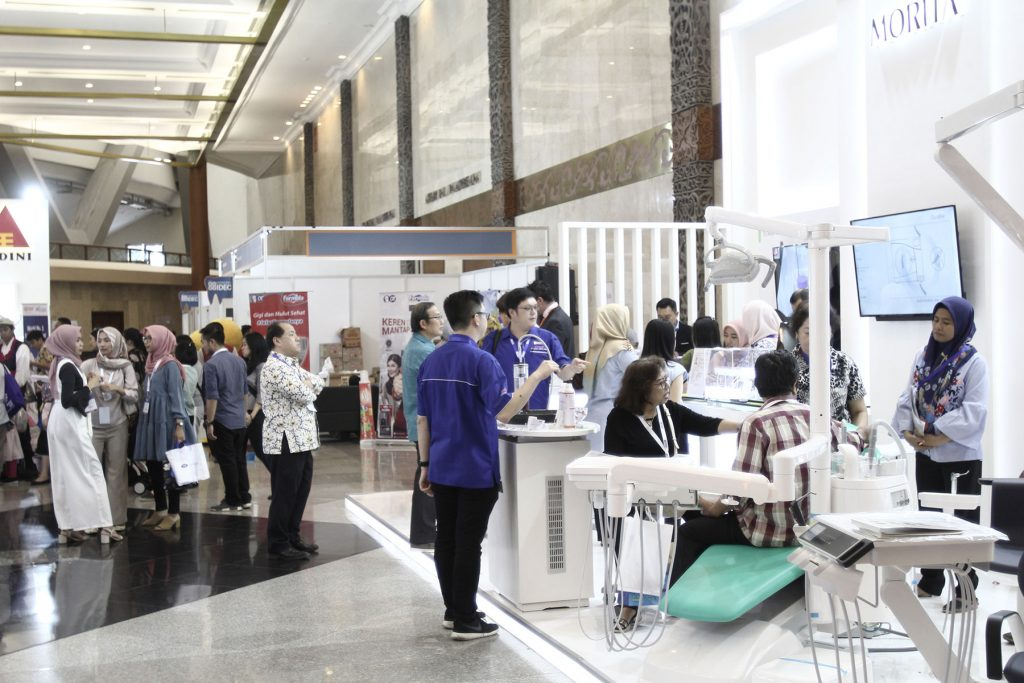 China, South Korea and Germany Inspiring Indonesia to be the World Class Dentistry Industry Player at IDEC 2019